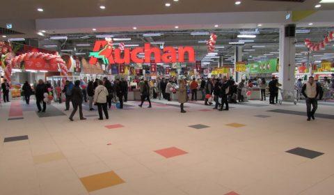 Auchan Brasov Coresi