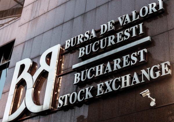 Bursa de Valori Bucuresti BVB