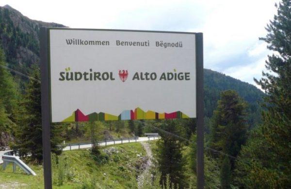 Alto Adige Tirolul de Sud Aued Tirol autonomie