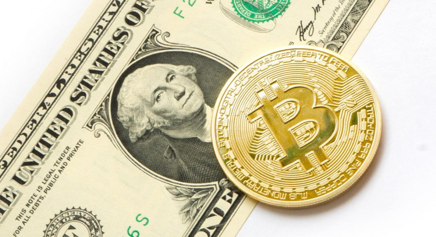 numerar bitcoin în dolari