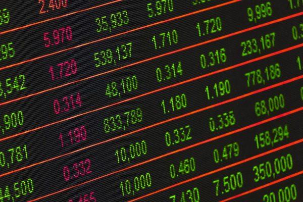 business, stock, finance