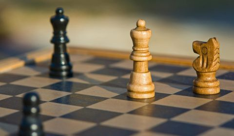 chess, chessboard, strategy