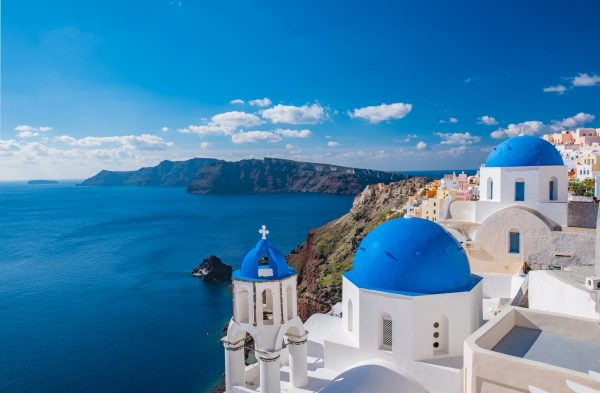 church, santorini, d
