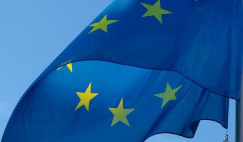 flag, europe, eu