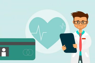 insurance, health, card