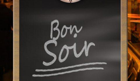 menu, board, blackboard