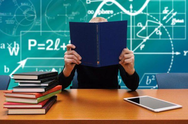 school, study, learn