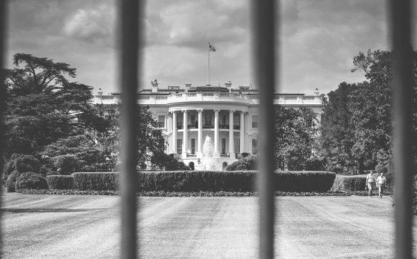 white house, washington, usa