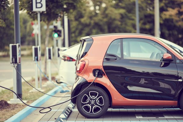 carsharing, electric car, auto
