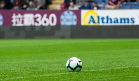 football, premier league football, soccer ball