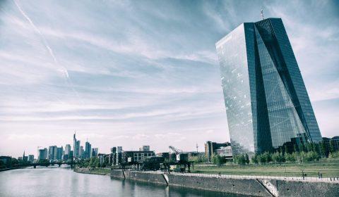 frankfurt, ecb, european central bank
