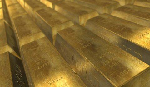 gold, wealth, finance