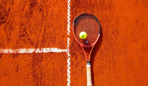 tennis, sport, tennis ball