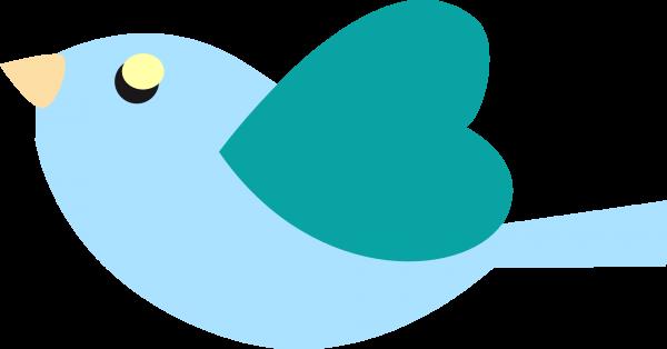 twitter, bird, tweet