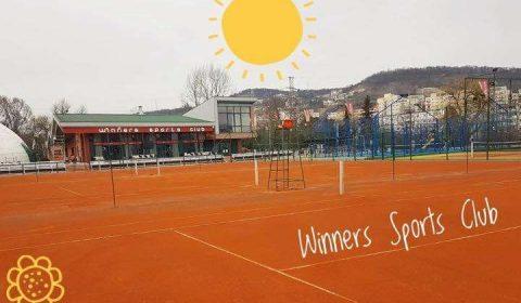 Winners Sports Club