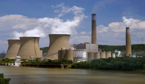 Cernavodă Nuclear