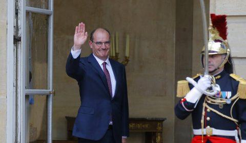 Jean Castex Premier Franta