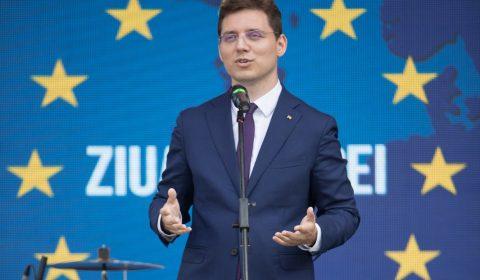 Victor Negrescu Psd Europarlamentar
