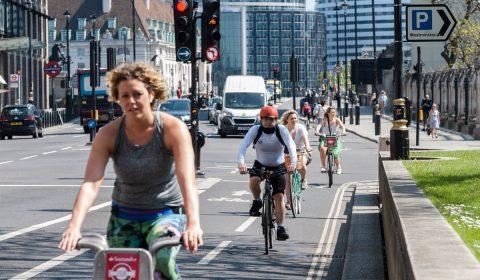 Biciclete Europa Strazi