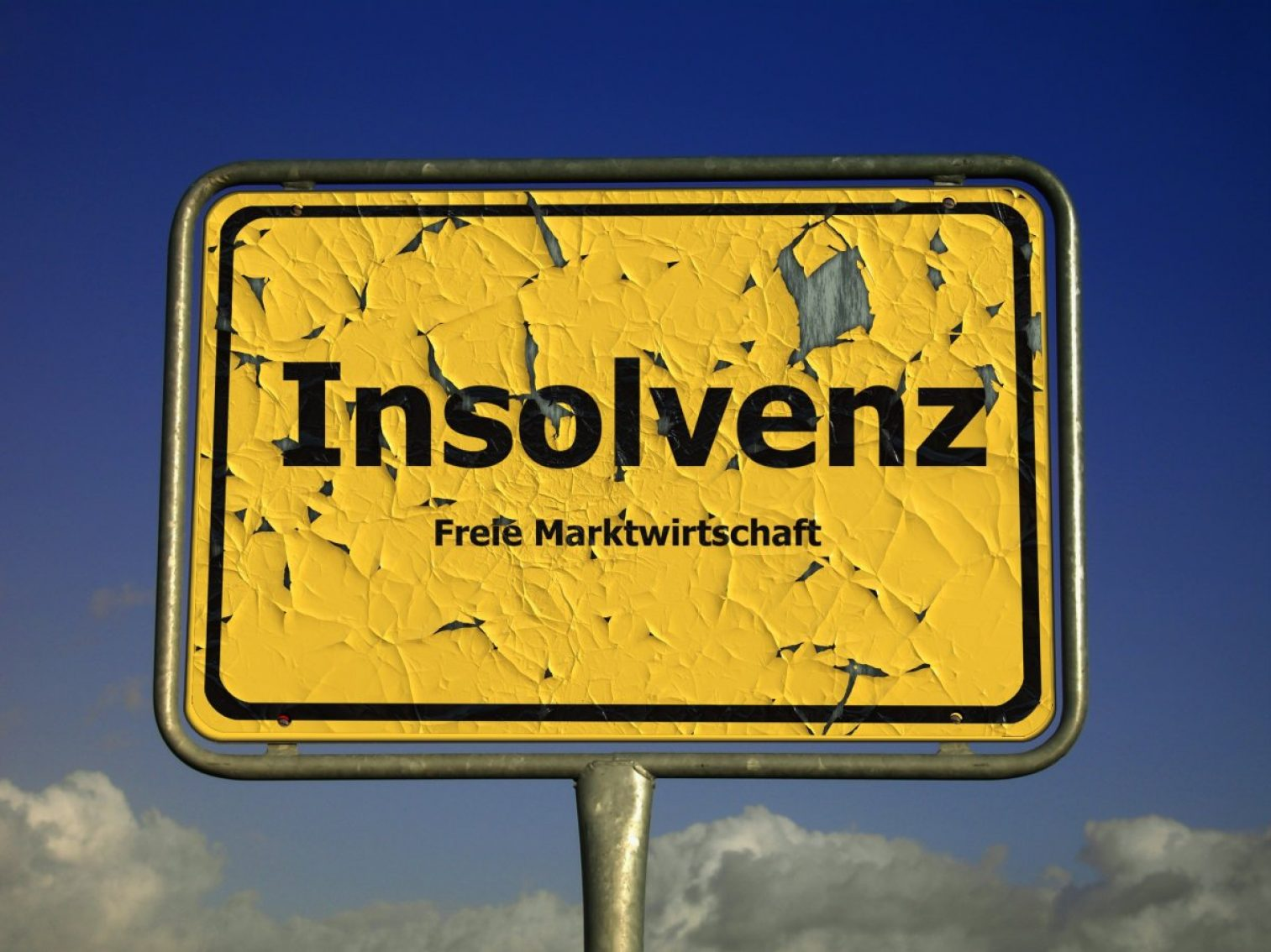 insolvency, bankruptcy, loss