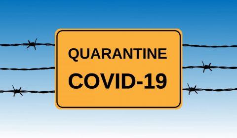 quarantine, virus, coronavirus