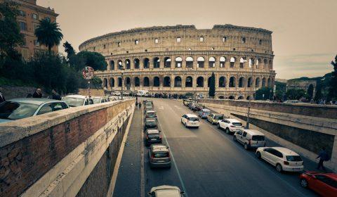 rome, roma, italy