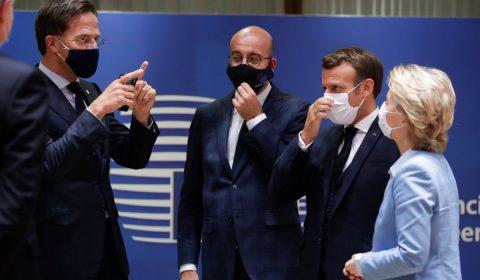 Summit Europa