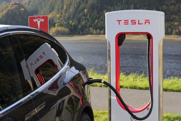 tesla, tesla model x, charging