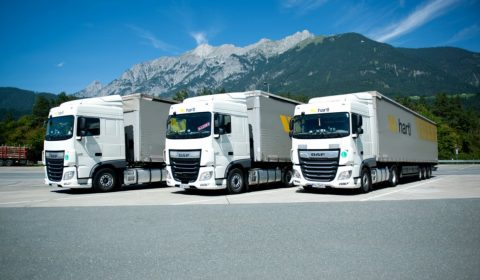 Transportatori Europa