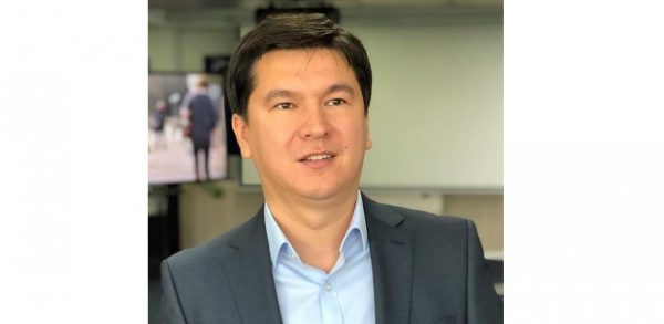 Arman Sutbayev