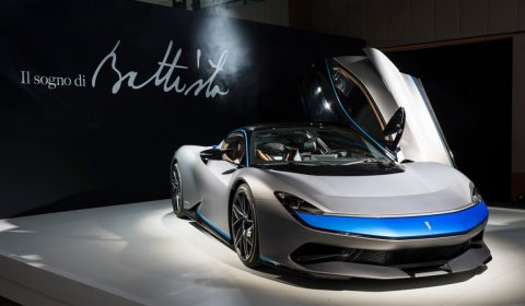 Automobili Pininfarina Battista Gims 2019 01155