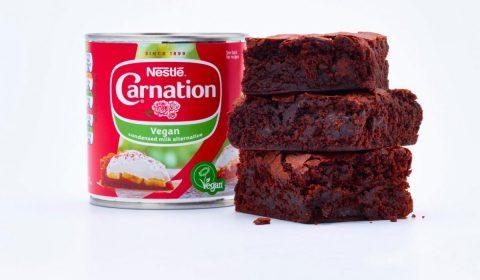 Carnation Vegan Nestle