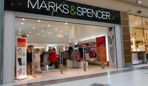 Marks & Spencer 1