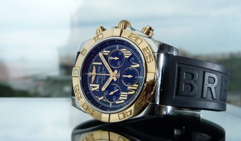 breitling, watch, to watch