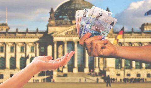money, euro, finance