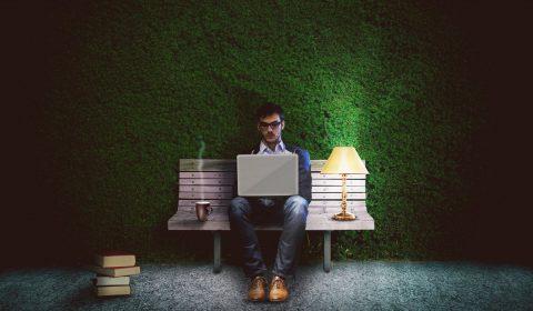 work, workaholic, writer