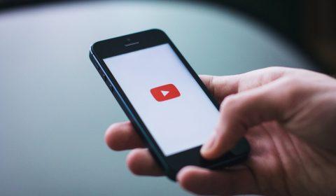 youtube, iphone, smartphone