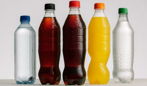 Coca Cola Rpet