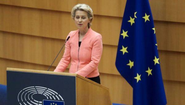 Ursula Van Der Leyen Spiegel