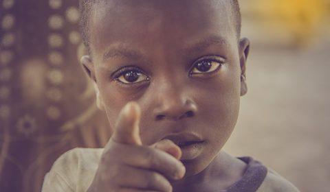 africa, child, children