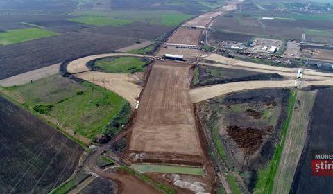 Autostrada Mures