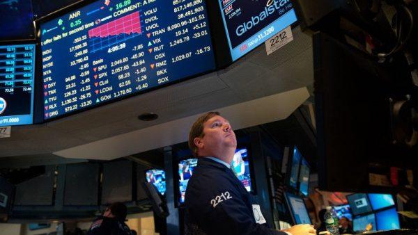 Bursa Actiuni Wall Street