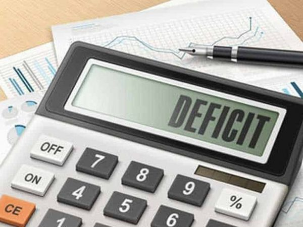 Deficit Buget