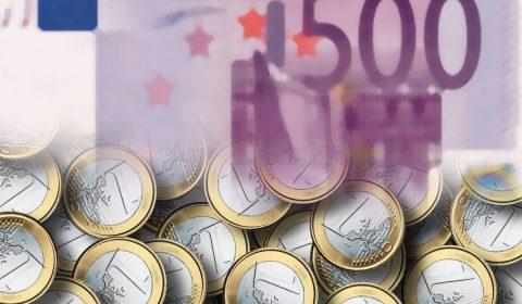 euro, inflation, money foreclosure
