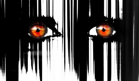 eyes, psychology, anxiety disorder