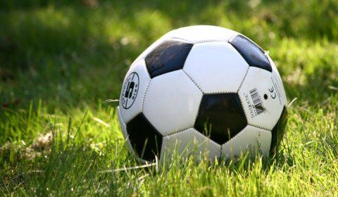 football, ball, soccer