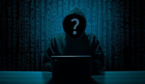 hacker, silhouette, hack