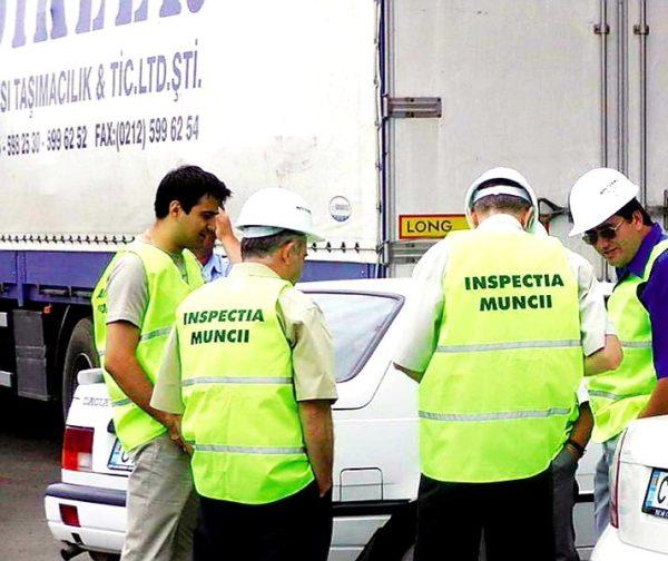 Inspectia Muncii Itm