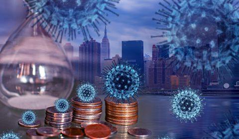money, covid-19, pandemic