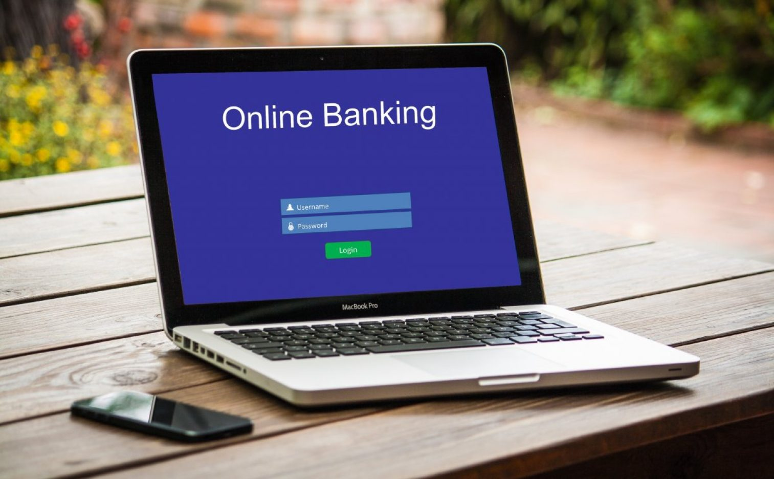 online banking, online, bank